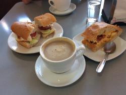 Maspalomas Cafe Restaurante