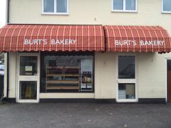 Burt's Bakery