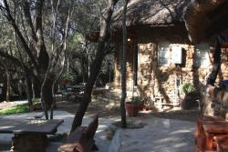 Mbewa Cabins B & B and Self Catering