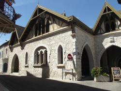 Bastide de Castillonnes