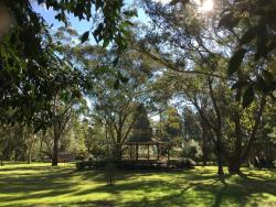 Hunter Region Botanic Gardens