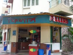 Fillers Restaurant