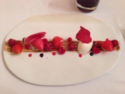 Hotel Restaurant de Greuze