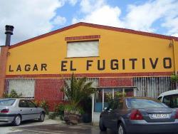 Lagar El Fugitivo