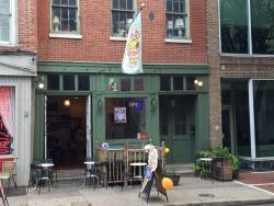 Olde Creamery Cafe