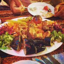 Istanbul Anatolian Cuisine