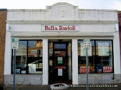 Bella Ravioli