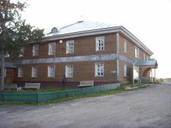Peterburgskaya