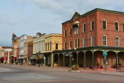 Historic Downtown Hastings