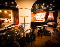 Jazz-Cafe Stary Royal