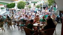 Flamingos Pub Santa Ponsa