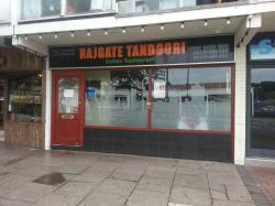 Rajgate Tandoori