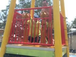 Yogi Bear's Jellystone Park Camp-Resort Hill Country