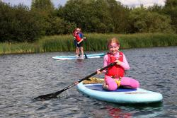 Cotswold Water Park Hire