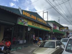 Molino Central