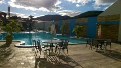 Hotel Estacao Cruzeiro
