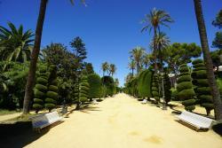 Parque Genovés