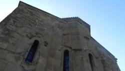 Jvari Church
