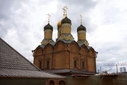 Znamenskiy Monastery