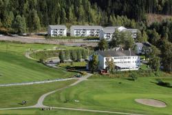 Nermo Hotell Hafjell