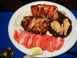 Restaurant Las Tinajas