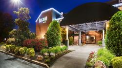 Best Western Governors Inn Suites