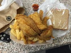 La Brea Seafood