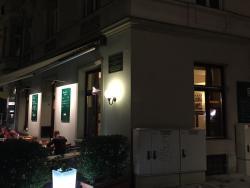 Gasthaus Postl