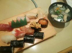 Sushi Dokoro Kiyota