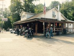 Daniel's Restaurant & Bar