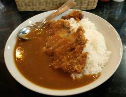 Curry Club Tatsuru