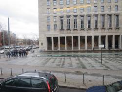 Platz des Volksaufstandes von 1953