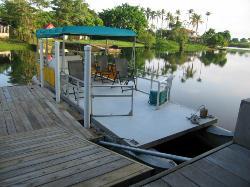 Pesca-Arenosa