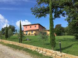 Agriturismi Relais Campiglioni-Entrada