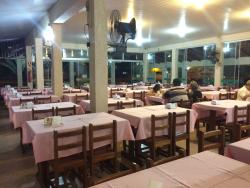 Restaurante E Pizzaria Buritis