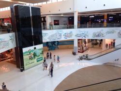 Shopping Nações Limeira
