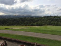 Grange Park Golf Club Restaurant