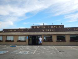 ‪Michael David Vineyards‬