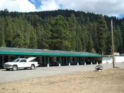 Childs Meadow Resort