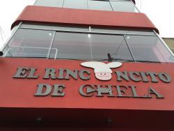 El Rinconcito de Chela