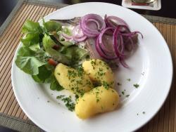 Restaurant de Strunluuker