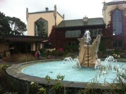 Hotel Dunloe Castle Gardens