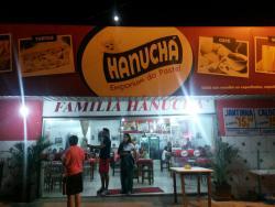 Hanucha Emporio Do Pastel
