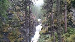 Gorner Gorge
