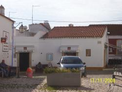 Casa de Pasto A Cisterna