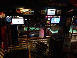 Overtime Sports Cafe