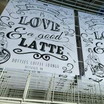 Dotties Coffee Lounge