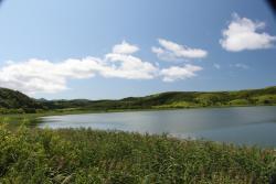 Kushu Lake