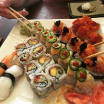 Makimoto Sushi Bar & Asian Kitchen