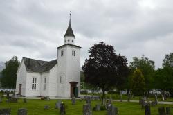 Ulvik Kyrkje